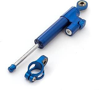 Motorcycle Adjustable Universal Steering Damper Stabilizer Control For Honda CBR600RR 2005-2016, CBR1000R 2008-2016, CBR650R CBR650F 2014-2016, CBR954RR 2002-2003, CB1300 03-11, CB600F HORNET 07-16