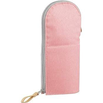コクヨ ペンケース 筆箱 ペン立て ネオクリッツ マルクル ピンク F-VBF185-3