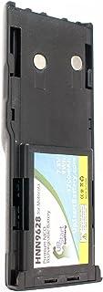 Repuesto Motorola PRO3150Recargable con Clip–para Motorola HNN9628Two-Way Radio Recargable (1200mAh, 7,5V, Ni-CD)