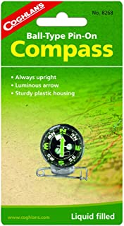 Best small pocket compass Reviews