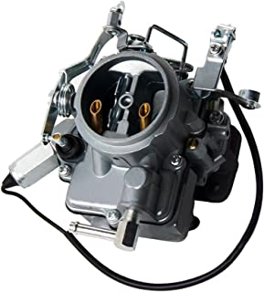 maXpeedingrods Carburetor for Nissan B210 1975-1978 with A14 1.4L Engine 16010-W5600