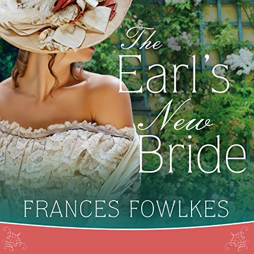 The Earl's New Bride audiobook cover art