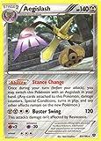Pokemon - Aegislash (85/146) - XY