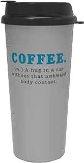 Whirley Coffee. (n.) 16oz Thermo Tumbler