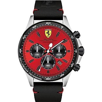 Scuderia Ferrari Mens Watch 0830387