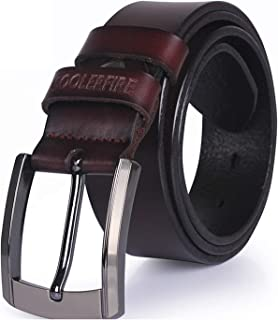 Men Belt Luxury Designer Belts Men Cowskin Fashion Strap Male Jeans For Man Cowboy