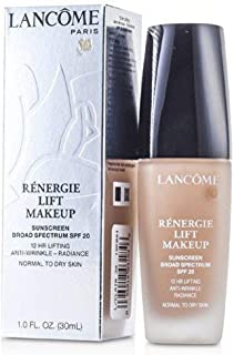 Lancome Rénergie Lift Makeup Foundation SPF 20 - RÉNERGIE LIFT MAKEUP 370 DORE 25 (W)