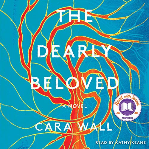 The Dearly Beloved  By  cover art