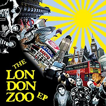 The Londonzoo EP