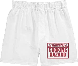choking hazard underwear