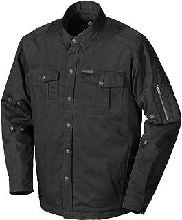 Scorpion Abrams Riding Shirt (XX-Large) (Black)