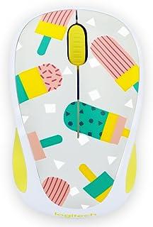 Logitech Wireless Mouse For PC & Laptop - Logitech M238