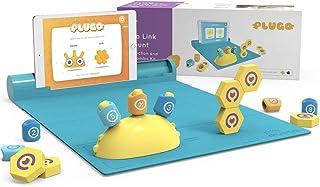 ARで学べる ラーニングキット Plugo おもちゃ 先生から 入園祝い 入学祝い プレゼント ギフト キッズ 知育玩具 学習 日本語対応 英語教育 Shifu 子供用 こども こども用 大人 学習 勉強 (「カウント&リンク」のセット Combo)