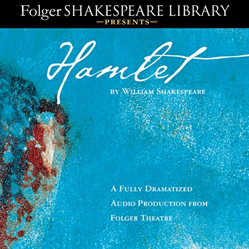 Page de couverture de Hamlet: Fully Dramatized Audio Edition