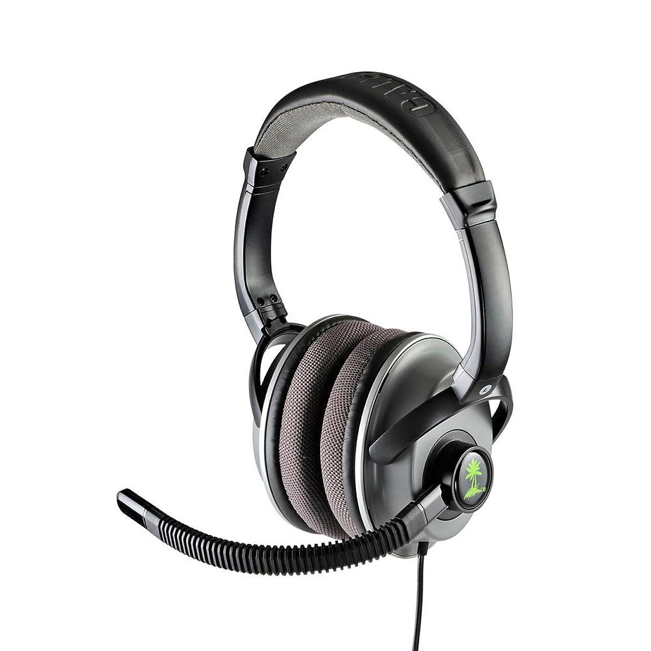 シェーバー震えるチャネルCall of Duty MW3 Ear Force Foxtrot Limited Edition COD-FOXTROT