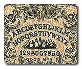 Echonie Online Designs Ouija Boards Ouija Square Mouse pad Printing Pads Gel