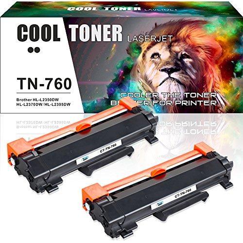 Cool Toner Compatible Toner Cartridge Replacement for HP 30A CF230A 30X CF230X Toner for HP Laserjet Pro MFP M203dw M227fdw M227fdn 203dw 227fdw 227fdn HP Laserjet Pro M203d M203dn M227sdn Printer-2PK