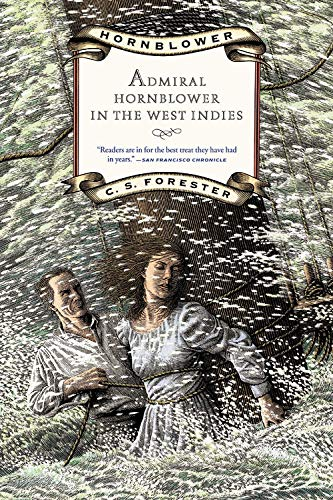 Admiral Hornblower in the West Indies (Hornblower Saga (Paperback))
