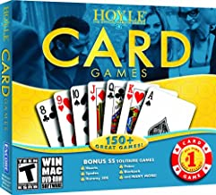 Best hoyle card games 2008 mac Reviews