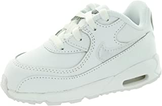 NIKE Air Max 90 Leather (Toddler)