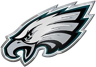 Team ProMark NFL Philadelphia Eagles Die Cut Color Automobile Emblem