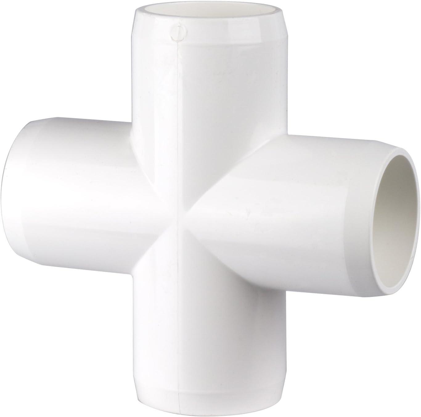 PVC- Cross 1