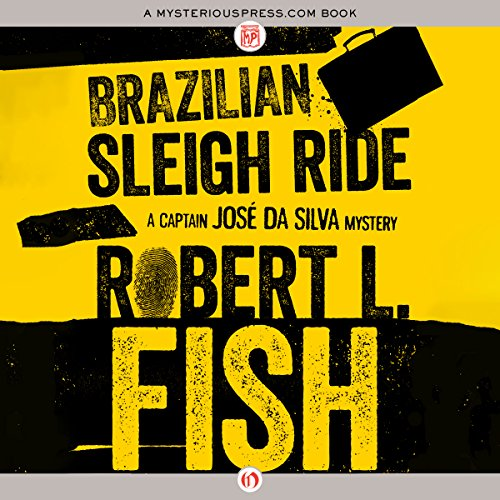 Brazilian Sleigh Ride cover art
