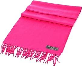 Cashmere Feel Scarf, Wrap Shawl Scarves, for Men & Women, by SERENITA