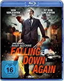 Buddy Hutchins - Falling Down Again (Blu-ray)