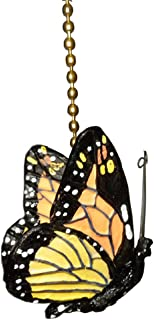 monarch Butterfly Ceiling Fan Pull Chain Ornament Decor