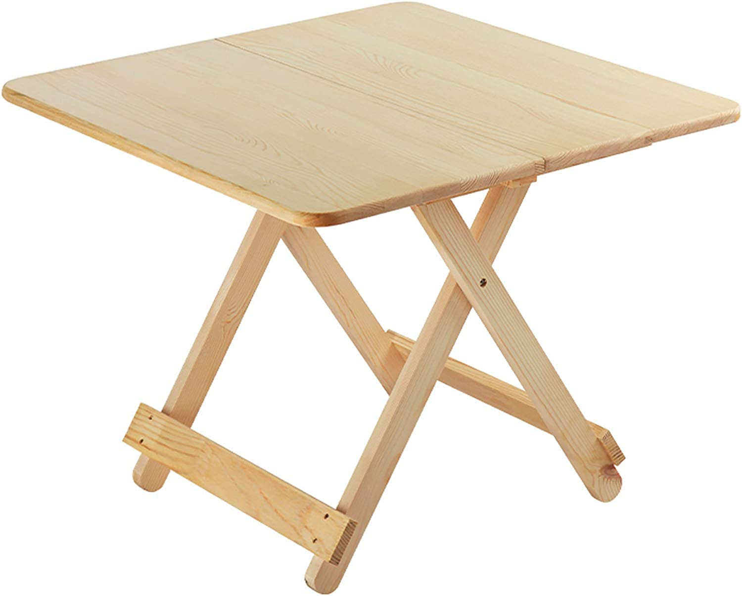 qazxsw Folding Table Ranking integrated 1st place Square Outdoor National uniform free shipping Small Wooden Di Garden