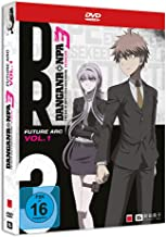 danganronpa 3 dvd english