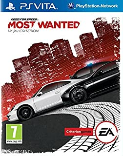 Need for Speed : most wanted (B0088XLFLO) | Amazon price tracker / tracking, Amazon price history charts, Amazon price watches, Amazon price drop alerts