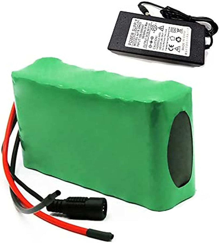 24V 6Ah Paquete de batería para Bicicleta eléctrica 7SP2 Batería de Litio de 6000mAh para MTB Bicicleta eléctrica Scooters eléctricos Herramientas eléctricas Modelos de avión Sillas de Rueda