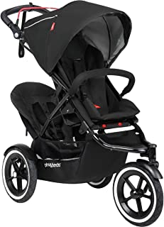 Best all terrain double buggy Reviews