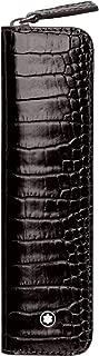 Mont Blanc 112982Masterpiece Leather Case Pen