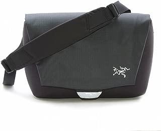 ARC'TERYX Fyx 9 Bag 18103 blk ショルダー メッセンジャーバッグ ユニセックス アークテリクス [並行輸入品]
