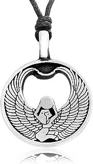 hatshepsut necklace
