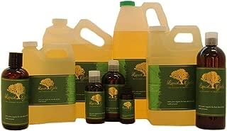 12 Fl.oz Premium Wheat Germ Oil Unrefined Cold Pressed Organic Pure Skin Nail Health Care Moisturizer