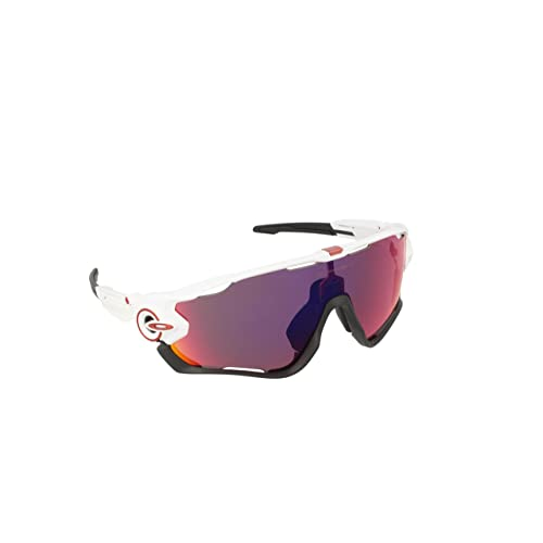 07b977cdd4b628 Oakley Mens OO9290 Jawbreaker PRIZM Sport Sunglasses