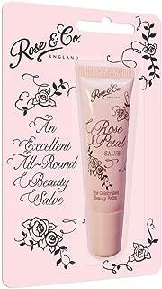 Rose And Co ROSE PETAL Salve Beauty Balm Tube 10ml