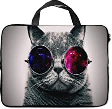 Lovesofun Heart Attack Silent Illustration Waterproof Neoprene Laptop Sleeve Case Portable Business Notebook Liner Protective Bag for MacBook Pro//MacBook Air//Asus//Dell