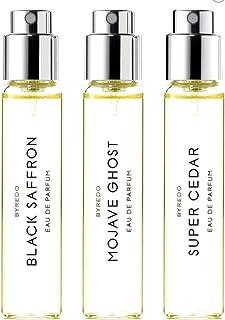 Byredo La Selection Nomade Eau De Parfum, 3 X 12 ml (Bal D'Afrique+ Blanche+ Gypsy Water) Set