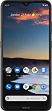 Nokia 5.3 Android One Smartphone with Quad Camera, 4 GB RAM and 64 GB Storage - Charcoal