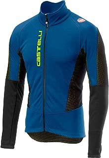 Castelli Men's Mortirolo V Cycling Jacket