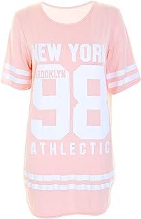 Robe Femme Robe Femme New Baseball New York York Baseball n0wv8Nm