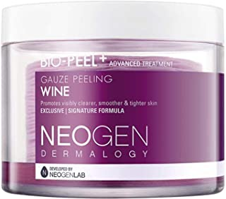 Best DERMALOGY by NEOGENLAB Bio-Peel Gauze Peeling Pads Review