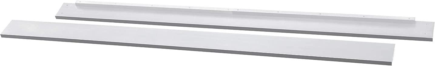 DaVinci Twin/Full Size Bed Conversion Kit, White