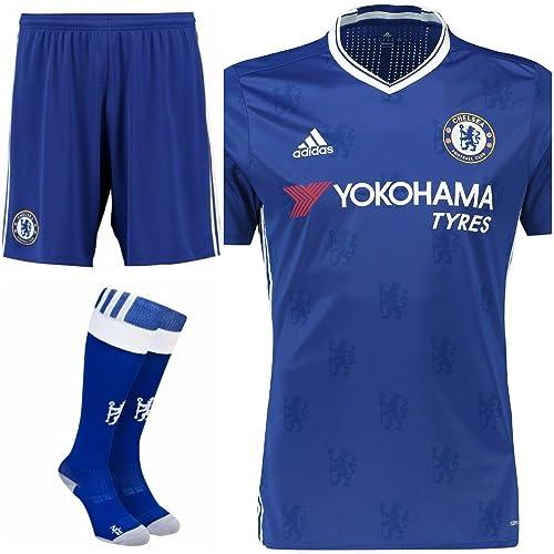 buy online 33423 8e51c Chelsea Football Kit: Amazon.co.uk