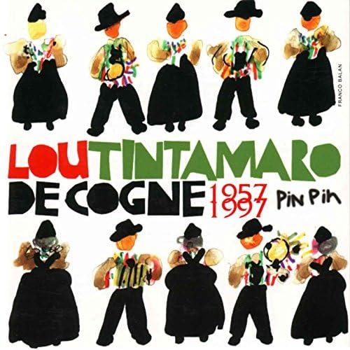 Lou Tintamaro de Cogne
